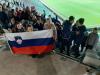 Obisk nogometne tekme
